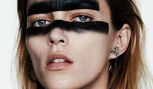 """Anja Rubik dla """"Vogue Paris"""""""