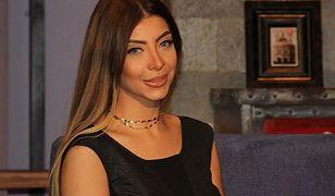 "Doaa Salah prowadzi program ""With Dody"""