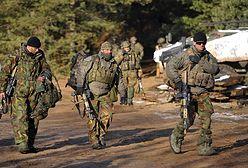 Polska chce na stałe wzmocnionych oddziałów NATO