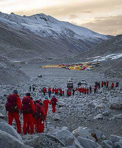 Koronawirus dotarł na najwyższą górę świata. Duża liczba zakażonych