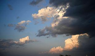 Pogoda na piątek - 14 września. Deszczowy początek weekendu