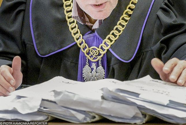 W ciągu nieco ponad półtora roku RPO interweniował w sprawach sędziów aż 20 razy