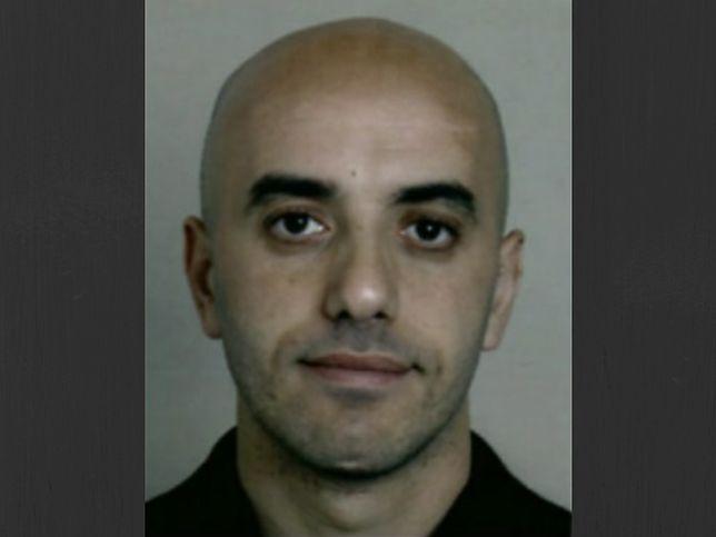 Faid Reduine - to jeden z najgroźniejszych francuskich gangsterów.
