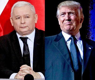Amerykanie śladami Polaków. Zobacz jak wiele łączy nasze kraje