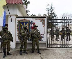 Ziemia jałowa. Siedem lat po referendum na Krymie