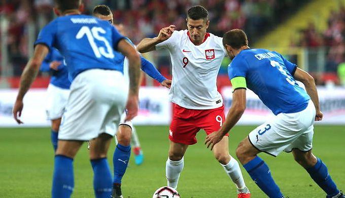 c4c764b80 Polska - Włochy. Porażka last-minute po fatalnym meczu. Polska spada z  najwyższej dywizji Ligi Narodów. Reprezentacja ...