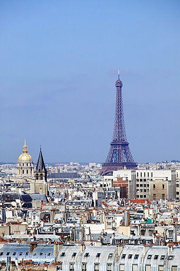 We Francji mieszka ok. 1,05 mln Polaków.