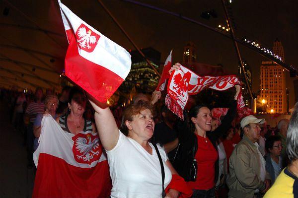 Na dekrecie Baracka Obamy może skorzystać ok. 40 tys. Polaków