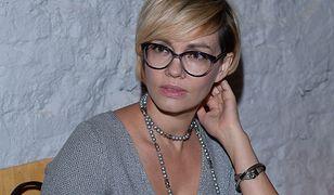 Weronika Marczuk wkrótce urodzi upragnione dziecko