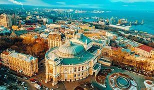 Zagrożenie wybuchem wojny na Ukrainie. W zachodniej części jest bezpiecznie