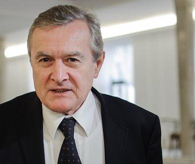 Sławomir Sierakowski o prof. Glińskim: minister braku kultury