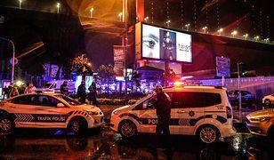 25 spośród 39 ofiar zamachu na klub Reina w Turcji to cudzoziemcy