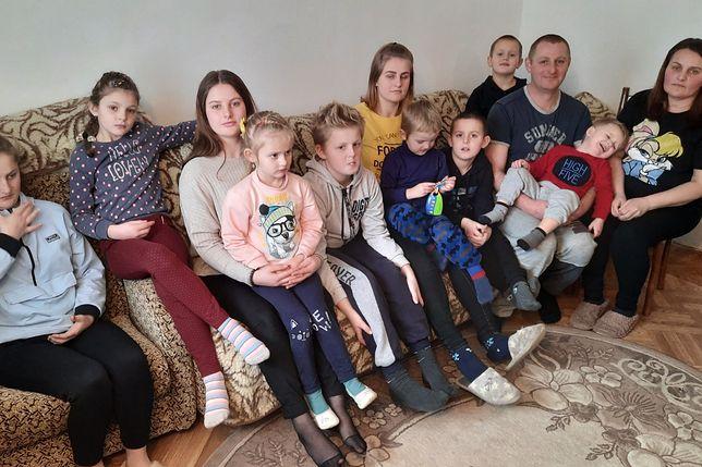 Rodzina Barnusiów