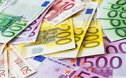 Sejm Litwy przyjął ustawę o wprowadzeniu euro