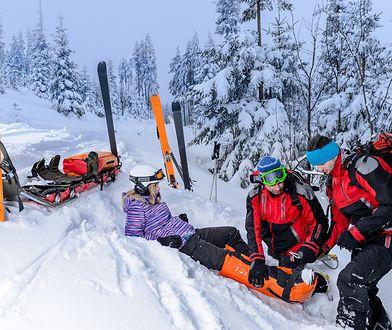 Ubezpieczenie narciarskie. Bez niego możesz sporo stracić