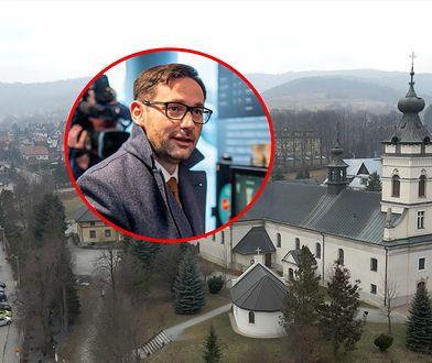 """Daniel Obajtek rządził tu przez 12 lat. """"Nepotyzm i kumoterstwo przeniósł z Pcimia do Orlenu"""""""