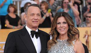 Tom Hanks wrócił do Los Angeles po kwarantannie