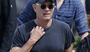 Tylko dobre wieści od Toma Hanksa.