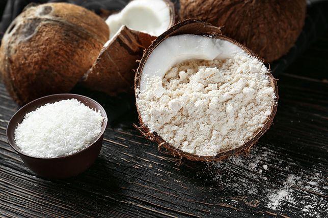 Jak wykorzystać mąkę kokosową?Podpowiadamy.