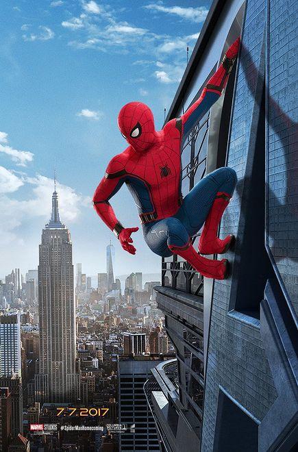 """""""Spider-Man: Homecoming"""" – mamy najnowszy zwiastun. To będzie niezwykłe widowisko"""