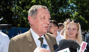 Będzie komisja śledcza w sprawie Puszczy Białowieskiej