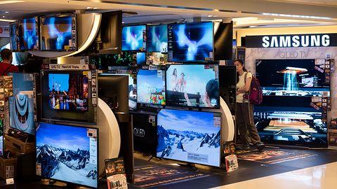 Samsung ma produkować OLED TV z panelami od LG. Sensacyjna plotka z Korei