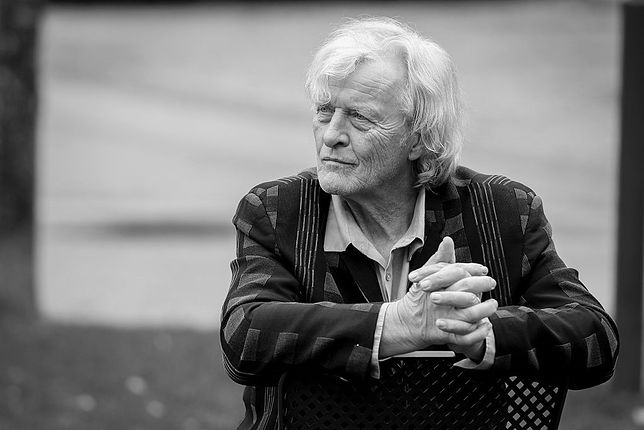 Rutger Hauer nie żyje. Miał 75 lat