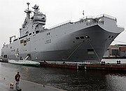 Do czego są zdolni Francuzi, by sprzedać swoje okręty