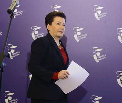 Prezydent Warszawy straci na nowych zasadach, ale niewiele