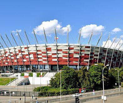 Warszawa. Stadion Narodowy może odnotować straty z powodu pandemii