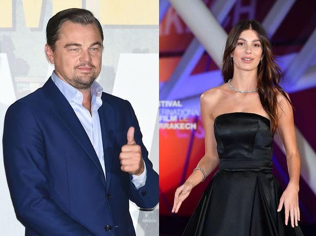 Leonardo DiCaprio i Camila Morrone spotykają się od kilku miesięcy