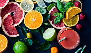Dzięki wyciskarce możesz codziennie pić pyszne i zdrowe soki