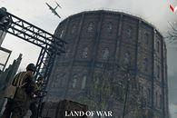 Polskie Call of Duty z nową, hip-hopową zapowiedzią. Obaw nie brakuje - Land of War