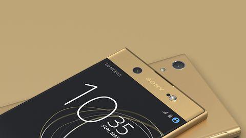 Rodzina Sony poszerzona o trzy Xperie: priorytetem design i zdjęcia