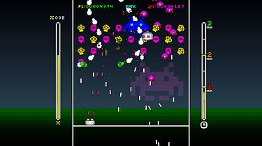 1982 na weekend – kolorowy hołd dla Space Invaders