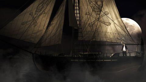 Współcześni piraci wykorzystali atak hakerski do napadów na statki