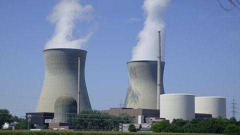 Niemiecka elektrownia atomowa wyłączona po zarażeniu malware