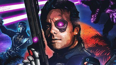 Far Cry 3: Blood Dragon za darmo, na 30. urodziny Ubisoftu – fani starego sci-fi będą uszczęśliwieni