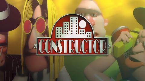Klasyczny Constructor z 1997 za darmo na GOG.com, tylko dziś