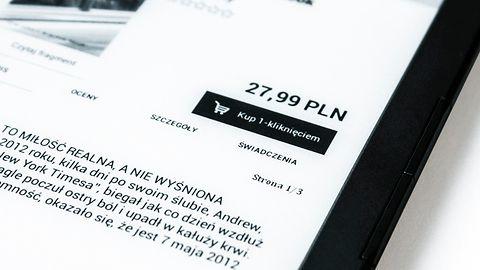 Czytniki e-booków – czytanie książek jeszcze nigdy nie było tak niewygodne?