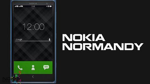 Nokia z Androidem może zadebiutować już w marcu