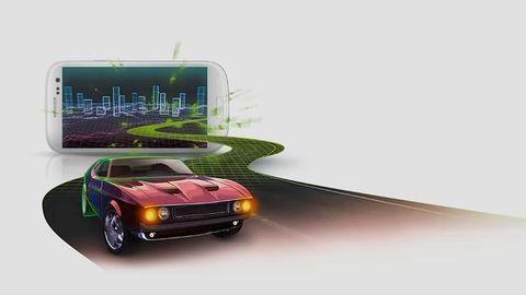 Izzy Drive: podłącz telefon z Androidem do komputera w samochodzie