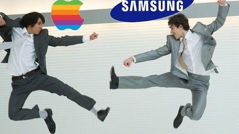 Apple vs. Samsung — święta wojna chyli się ku końcowi...