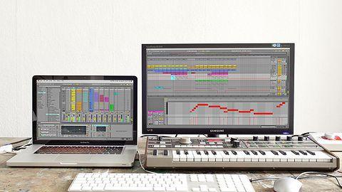 Ableton Live 9.2. Muzyczny kombajn nie tylko dla profesjonalistów