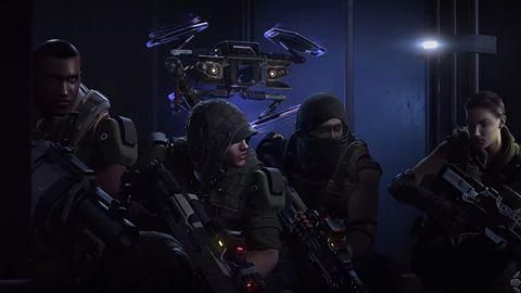 Jesienią kosmici zawładną Ziemią, XCOM 2 już w listopadzie