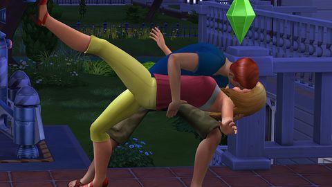 Nowe zwiastuny i galeria z The Sims 4, będzie rewolucja?