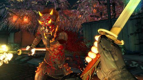 Nowy zwiastun i galeria z Shadow Warrior, gra zadebiutuje 26 września
