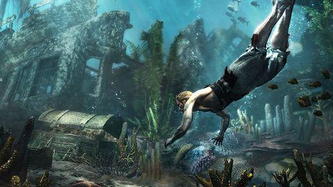 Nowy zwiastun Assassin's Creed IV: Black Flag — 10 minut z rozgrywki
