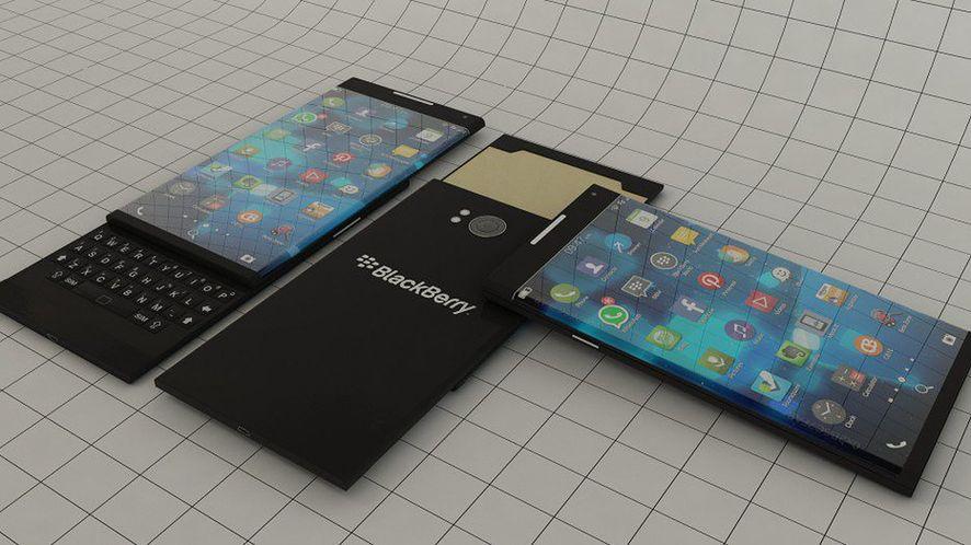 Tak, jeszcze w tym roku zobaczymy BlackBerry z Androidem