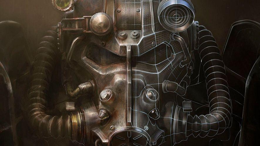 Fallout nigdy się nie zmienia: nowa gra w sklepach, a błędy jakby stare